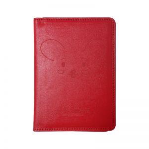 欧小鼠新年护照夹