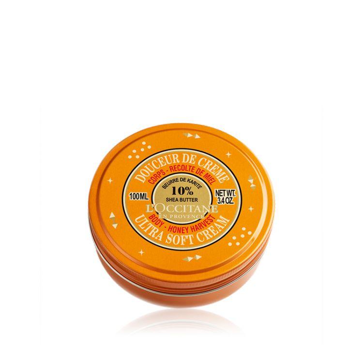 【限量下架】限量版乳木果甜蜜满溢柔润身体霜100ml